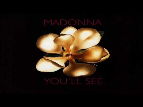 Madonna - On my Own