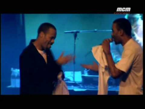 Method Man & Redman - How High [ Live In Paris 2006 ] video