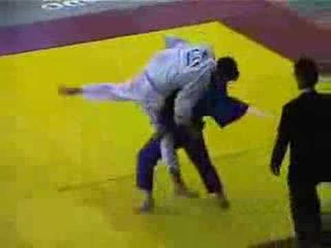 The Best Judo Throws Image 1
