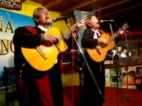 PEÑA LOS CHANCHITOS - Los Duendes del Folklore