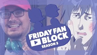 WORST ANIME DUB AND MORE! (Fanblock)