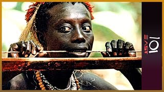 The Lost Tribe: India's Jarawa People | 101 East