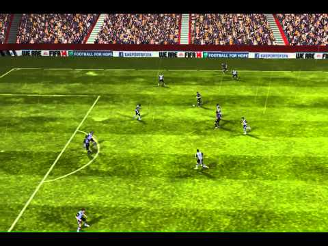 fifa 14 iphone ipad arsenal vs norwich city http smarturl it fifa14