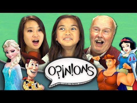 movie opinions