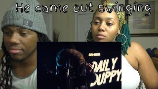 AJ Tracey - Daily Duppy S:05 EP:20 [REACTION]