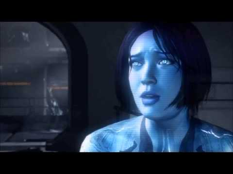 Halo 4 - Cortana's Farewell