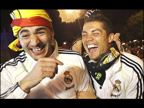 Funny Football Moments #2 - (C.Ronaldo,Lionel Messi,Ibrahimovic,Mourinho,Balotelli)  HD
