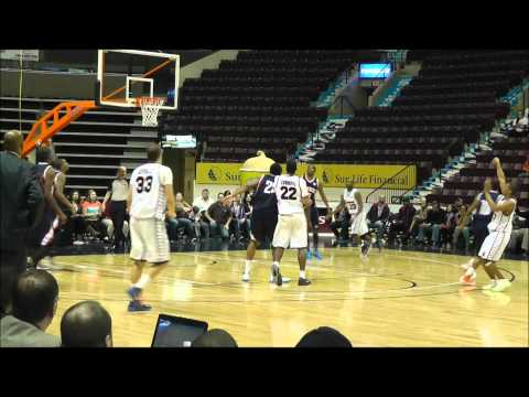 NBL-Canada Playoff Wrap Up:Summerside vs Windsor Game #4