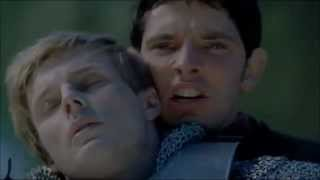 Merlin Arthur Is Dead - The Diamon of the Day Part 2 5x13