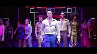 Saturday Night Fever   La febbre del sabato sera   Trailer Ufficiale