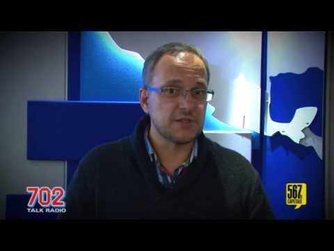 #ConsideredView: with @Stephen Grootes on President Jacob Zuma's response to Nkandla