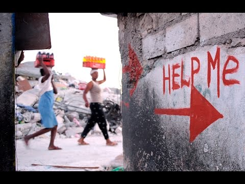 Global Journalist: Haiti's post-earthquake struggles