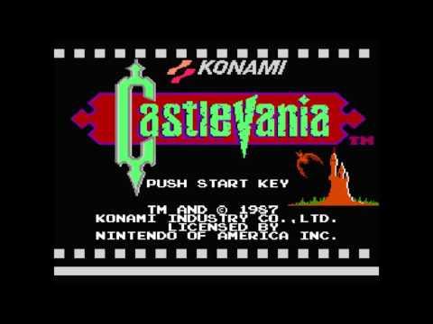 Kinuyo Yamashita - Castlevania Prologue