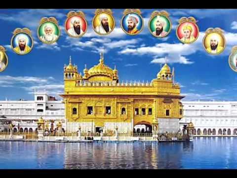 Satnam Sri Waheguru Kirtan Jagjit Singh By Sonu Arora - YouTube...
