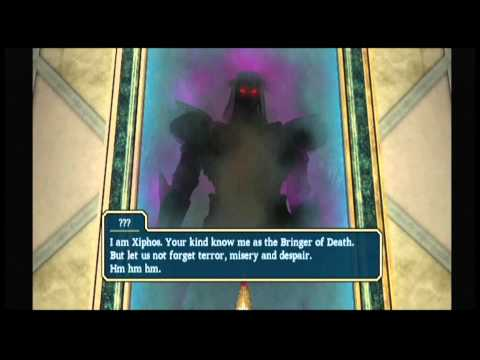 Dragon quest swords : part 16 : The queen saved
