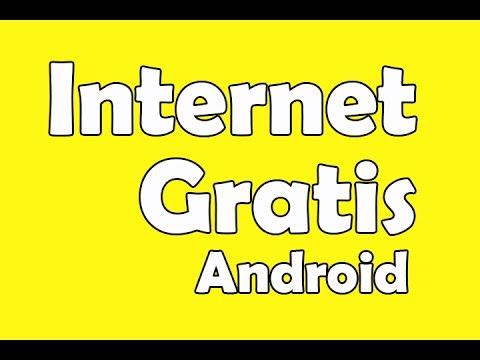 internet gratis your freedom /Android 2014/ en todas las aplicaciones