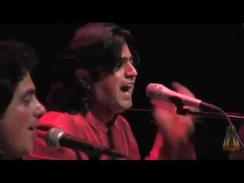 Homay & The Mastan Group - Mast-e Mastam video