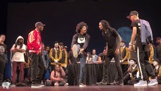 Hip hop 2018  Les Twins 2018  Best Dacne Of The Wo