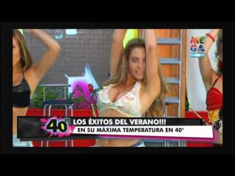 40 Grados: Descuido de Francisca Parra