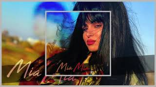 Dina Qamili - Mia mia (Prod. by A-Boom) OFFICIAL AUDIO