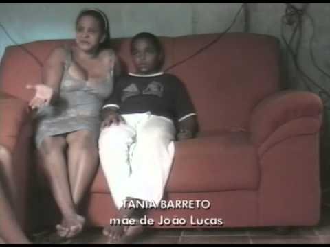 Case Instituto Reação - João Lucas