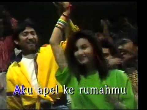 Jamal Mirdad (cinta Anak Kampung )lagu Jadul Thn 80an video