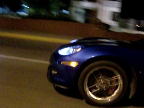 Corvette Z06 vs Shelby GT500 Race 2 Music Videos