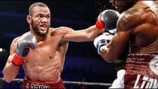 Julian Williams American professional boxer now its accept Islam.