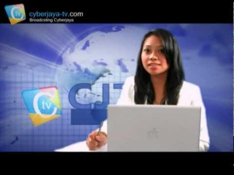 CJTV News 2010
