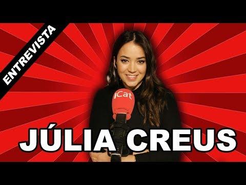 Entrevista a Júlia Creus | 07.04.2019