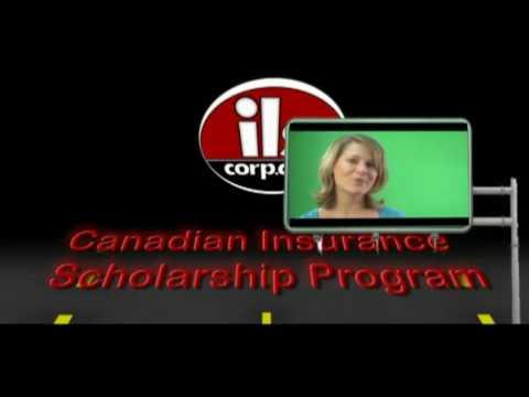 Canadian Insurance Scholarship Program