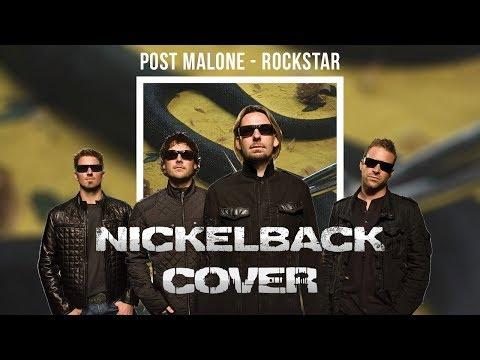 Post Malone  Rockstar ft 21 Savage Nickelback
