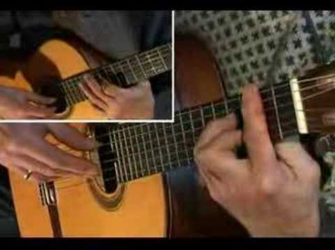 Fernando Sor- Op.35 No.22 - with obligato