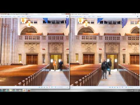 Nikon D600 vs Nikon D800 Focus Color ISO Test with Sample Pictures