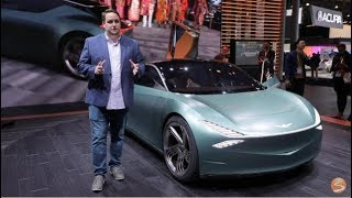 Must-See Cars and the 2019 New York Auto Show (NYIAS)
