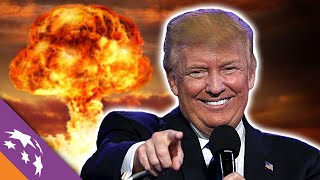 Trump & End Time Events Foretold by Ancient Prophecy!   Jonathan Cahn: The Oracle