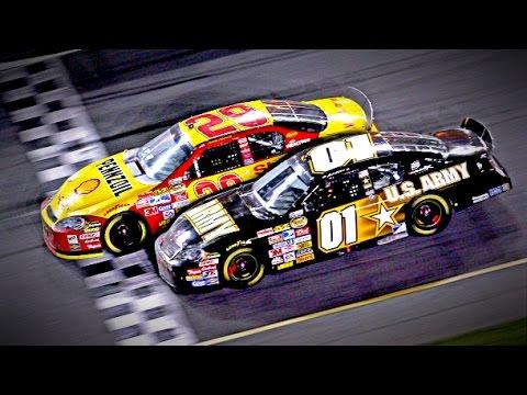 NASCAR's Craziest Finishes