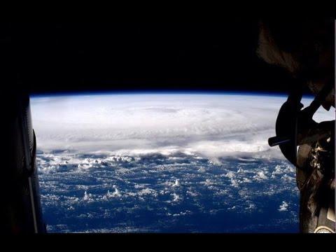 Typhoon Neoguri Threatens Japanese Island Of Okinawa