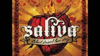 Watch Saliva One More Chance video