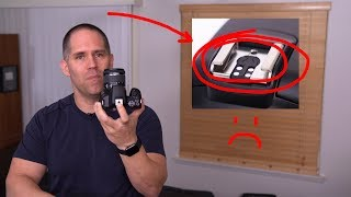 Canon SL3 (200Dii, Kiss X10)- BUYER BEWARE! Watch This Before Purchasing - Hot Shoe Downgraded!