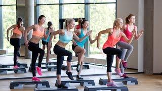 Фитнес программа для начинающих девушек. Рекомендации от тренера
