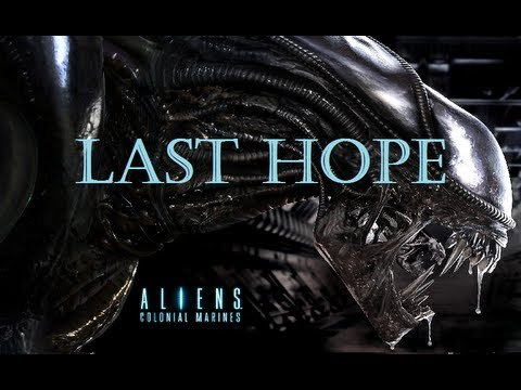 Aliens: Colonial Marines Online Multiplayer: Extermination at Last Hope