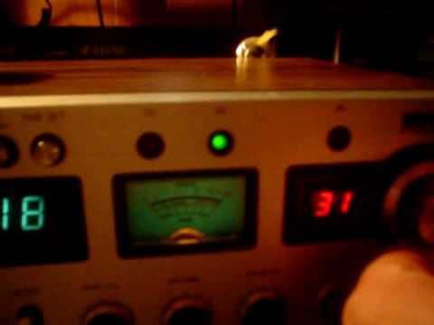 Montgomery Ward CB Radio