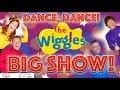The wiggles Dance dance live edited (read description) thumbnail