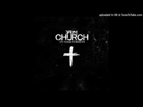 Jeezy - holy water