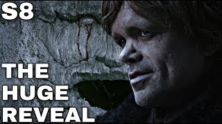 How Tyrion Lannister Can Help Against The Night King - Game of Thrones Season 8