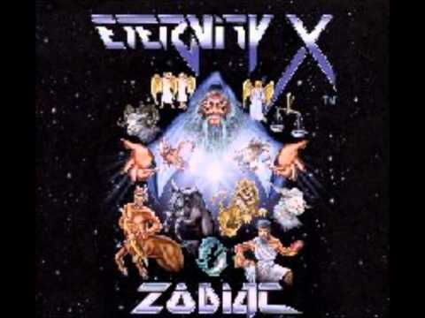 Eternity-x - Aquarius