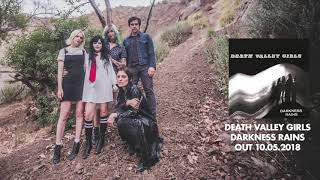 Death Valley Girls - Street Justice (Official Audio)