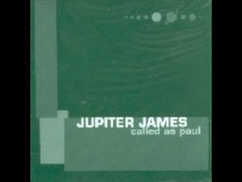 Jupiter James - John The Madman