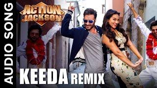 Keeda Remix | Full Audio Song | Action Jackson